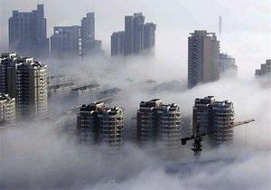 Корреспондент: Чудо-юдо. Швидкий економічний розвиток Китаю обернувся екологічним лихом для країни