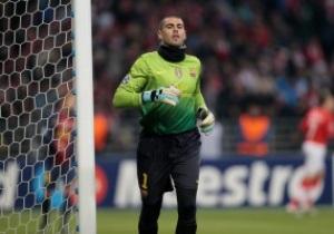 Нова неприємність. Основного голкіпера Барселони дискваліфікували на чотири матчі