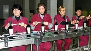 У Росію можуть повернутися 200 видів грузинського вина
