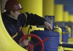 Штраф Газпрому - Енергетичне співтовариство не допоможе Україні в суперечці з Газпромом