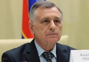 Вице-президент ФФУ: Украина готова участвовать в Объединенном чемпионате