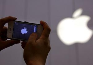 Apple возглавила рейтинг самых дорогих брендов