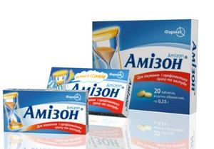 Лекарства против гриппа - Амизон запретили в Украине