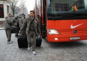 Луческу взял в Дортмунд 20 игроков