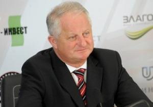ХК Донбасс расторг контракт с главным тренером