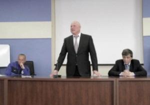 Руководство Черноморца озвучило команде цели на весеннюю часть сезона