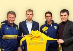 Металлист в течении дня подпишет двух футболистов