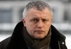 Суркис подтвердил, что Вукоевич может оказаться в Спартаке