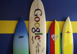 Google обеспокоена успехами Samsung на рынке Android
