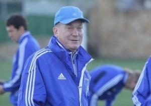 Сабо и Блохин попали в рейтинг лучших тренеров мира по версии IFFHS