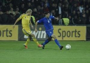 Билеты на матч Украина – Молдова будут стоить от 50 гривен