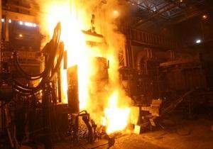 Ринат Ахметов - Метинвест - Доходы металлургической компаний Ахметов рухнули из-за внешнх рынков