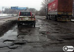 Итальянцы требуют от Украины 47 млн евро за нарушения договора о ремонте дорог