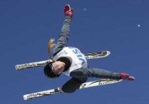 Олимпийская надежда. Украинка завоевала серебро на Кубке мира по фристайлу