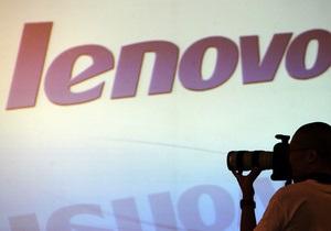 Lenovo - Китайський топ-виробник комп ютерів оголосив про співробітництво зі співзасновником Yahoo