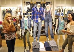 Почтовая служба США запускает собственную линию модной одежды, чтобы покрыть убытки