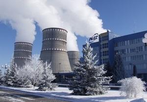 Енергоатом у 2012 році закупив російське ядерне паливо на $600 млн