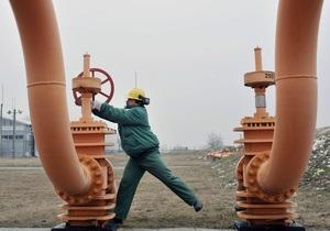 Итальянская компания попробует изменить контракт с Газпромом в третий раз