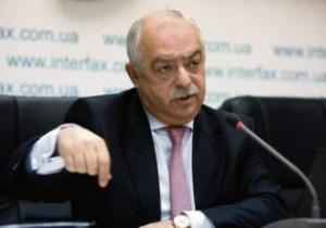 Вице-президент ФФУ раскритиковал идею объединенного чемпионата