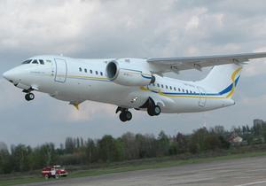 Куба получит три новых самолета Ан-158 украинско-российского производства