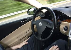 Автопілот. Коли виробники автомобілів навчать їх їздити без водіїв