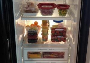 Термін придатності. Як довго можна зберігати продукти в холодильнику