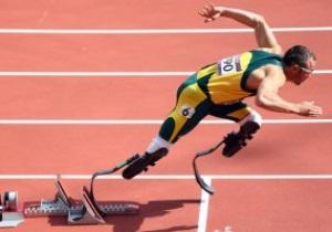 Легендарный безногий бегун Оскар Писториус застрелил девушку - СМИ