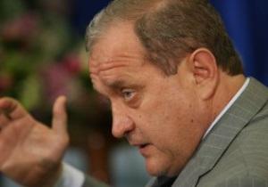 Могилев: Деньги, выделенные Фирташем на Таврию, исчезли