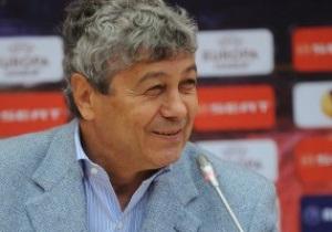Луческу: У Боруссии все футболисты высокого уровня
