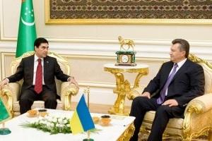 Украинцы построят аэропорт и два моста в Туркменистане