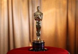 Оскар 2013 - Сьогодні розпочинається голосування за лауреатів Оскара