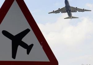 АэроСвит - банкротство компании остановлено судом