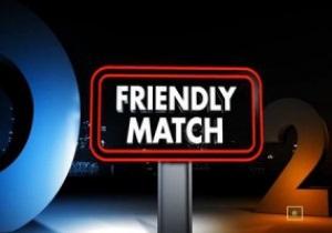 Футбольные товарищеские матчи. Результаты всех игр дня
