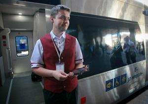 Украинцам обещают электронные ж/д билеты с QR-кодом уже к концу года