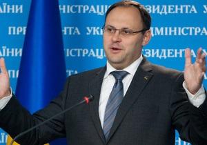 LNG-терминал - Каськив назвал скандал вокруг нацпроекта провокацией Газпрома