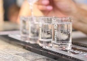 Прибыль одного из крупнейших производителей водки в Украине превысила $50 млн