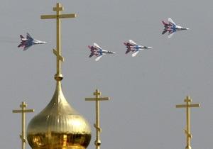 Новини Росії - РПЦ бореться за надання особливого правового статусу святим місцям
