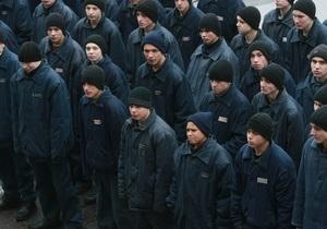 Корреспондент: Колоніальне право. Українська система покарання малолітніх злочинців готує кадри для кримінального світу