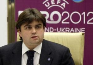 Шансы на проведение Евро-2020 имеют все четыре арены Украины - эксперт