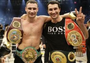 Британский супертяжеловес пообещал избавить бокс от братьев Кличко