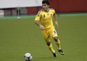 Молодежная сборная Украины – в финале Кубка Содружества