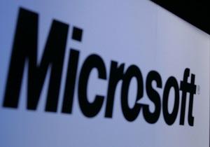 Акции Microsoft упали на 1,7%, несмотря на спокойный отчет руководства
