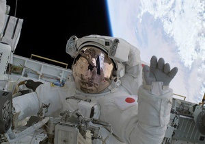 Украинцев к полету в космос будет готовить Базз Олдрин