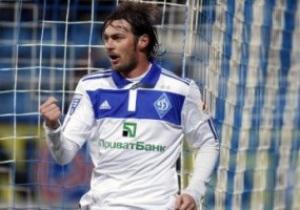 Милевский: Буду заканчивать свою карьеру в Динамо