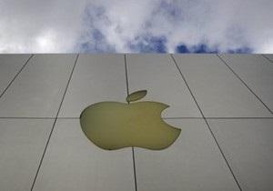 Топтание на месте: Apple впервые за много лет не показала резкого роста прибыли
