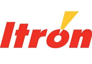 Itron - система сбора данных о потреблении природного газа населением