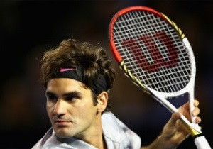 Australian Open. Федерер и Маррей сделали шаг друг к другу