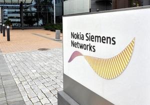 Nokia Siemens возьмет в долг 700 млн евро на развитие бизнеса