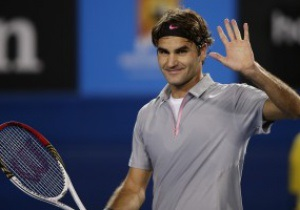Федерер и Маррей уверенно пробились в 1/8 Australian Open