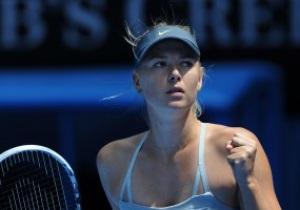 Фотогалерея. Самые успешные теннисистки Australian Open-2013